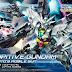 HGBD:R 1/144 Jupitive Gundam - Release Info
