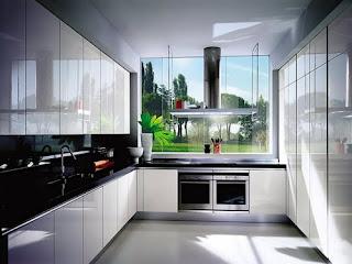 Tủ bếp Arcylic có chất lượng như thế nào?