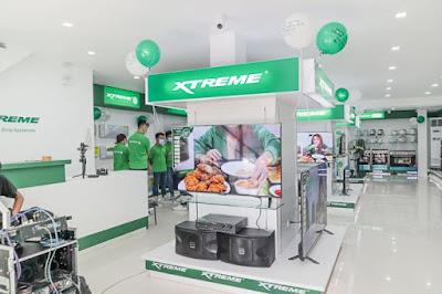 Xtreme Appliances Tacloban