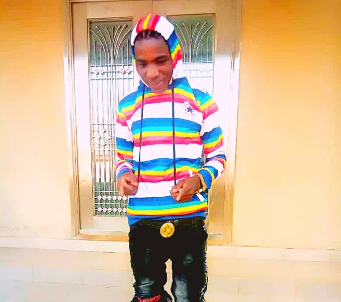 ENTERTAINMENT NEWS :: See the new artiste signed to Waka Records (Full Details)