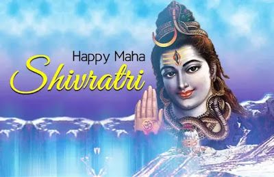 Mahashivratri Wishing Pics and Images