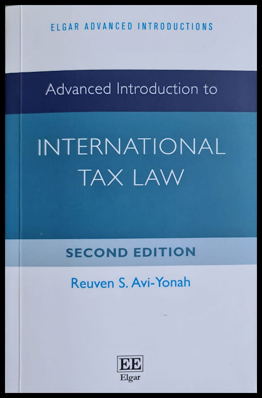 79 Alessandro-Bacci-Middle-East-Blog-Books-Worth-Reading-Avi-Yonah-International-Tax-Law