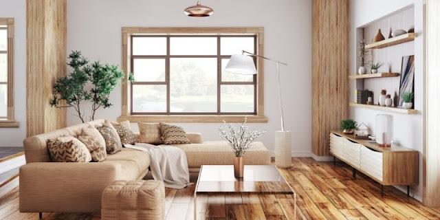 6 Tips Jitu Membuat Ruang Tampak Lebih Mewah