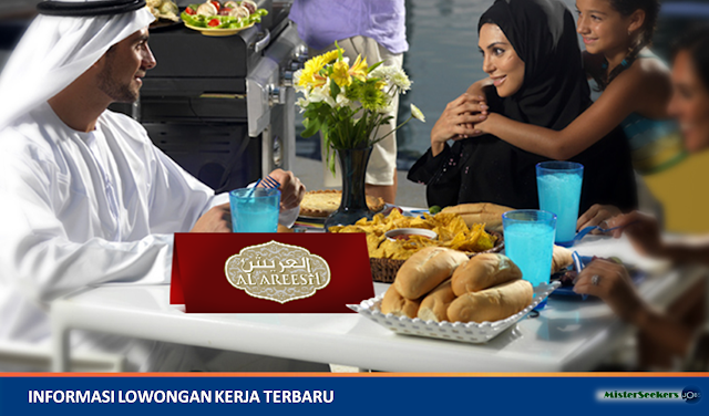 Al Emad International Food Company, Jobs: Chef, Ice Cream Plant Operator, Waiter