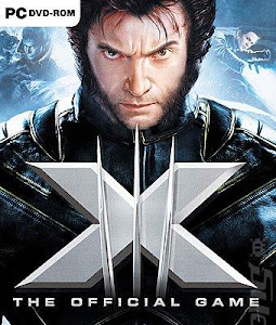 Cover Of X-Men The Official Game Full Latest Version PC Game Free Download Mediafire Links At worldfree4u.com