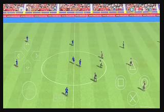 Download PES 2010 Mod Shopee Liga 1 2019