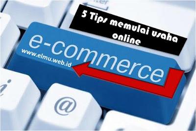 usaha online, bisnis online, toko online