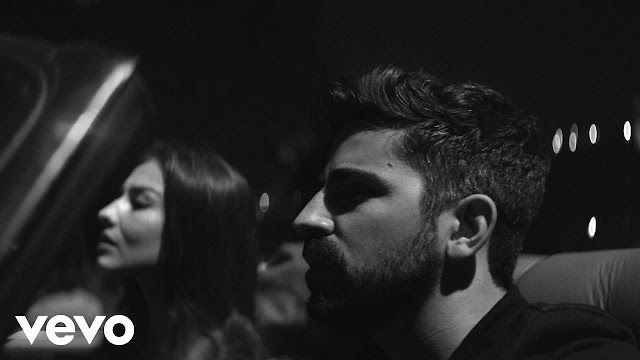 "Felix Cartal Premieres ""Hold Tight"" Video"