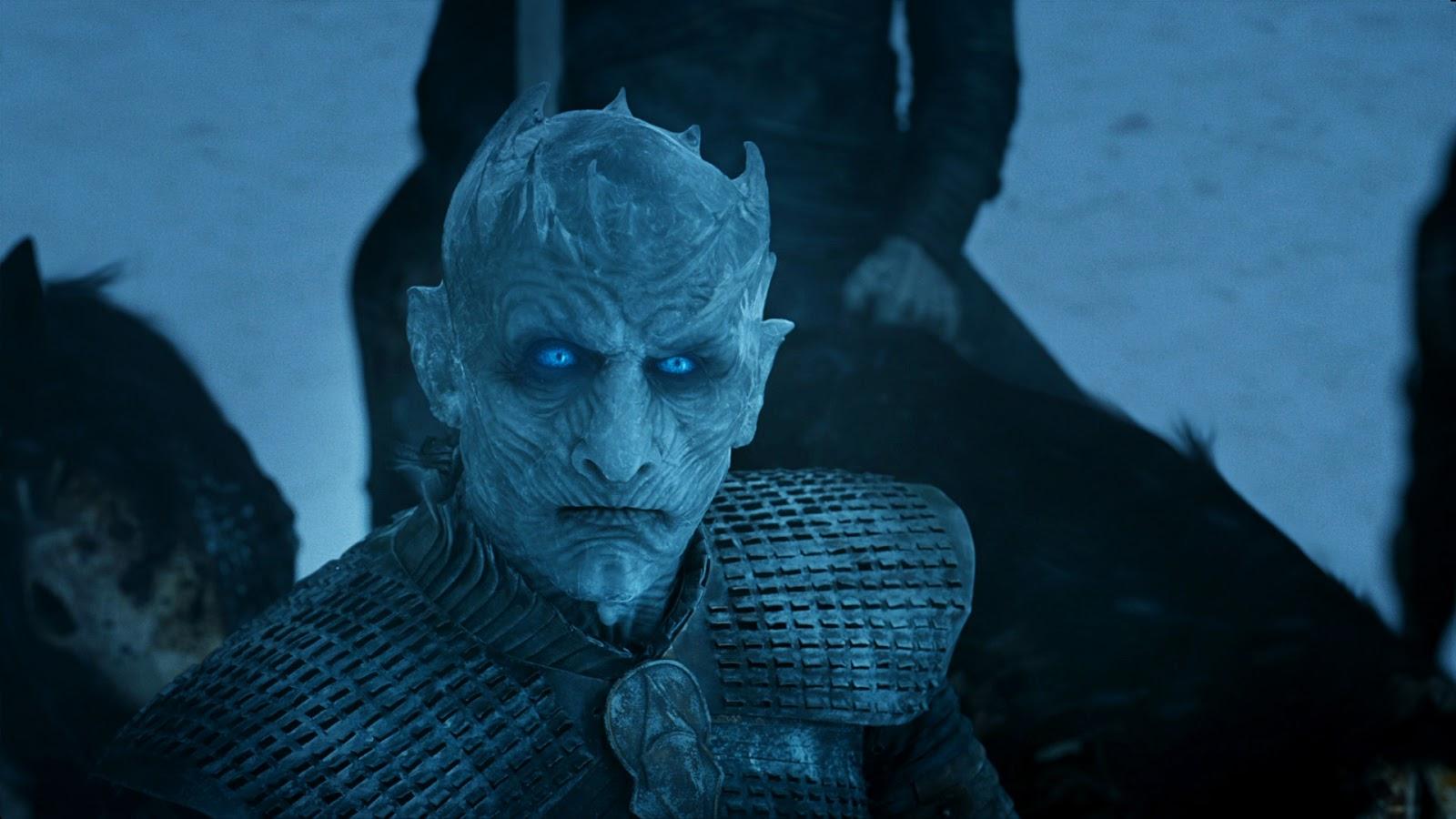 É oficial: Temporada final de 'Game of Thrones' só chega em 2019
