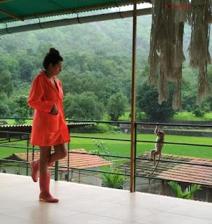 Pia Trivedi in Bikini Beautiful Indian Actress Model in Spicy Bikini Pics .XYZ Exclusive 14