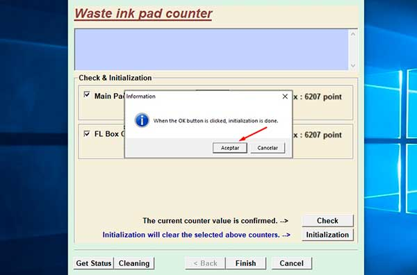 download adjustment program epson xp-721