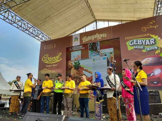 Varian Baru Lapis Kukus Surabaya Pahlawan Rasa Terang Bulan