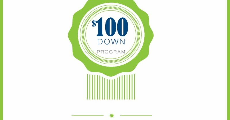 100 Financing Zero Down Payment Kentucky Mortgage Home