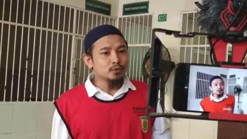 "Pelantun Lagu ""Aishiteru"": Saya Gunakan Narkoba Kehendak Allah"