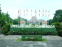 Mahasiswa UGM patut bangga, kampusnya naik peringkat di Asia
