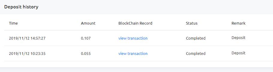Claim miễn phí đồng coin TRON( TRX) về sàn giao dịch KuCoin để Mining 16