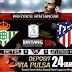 PREDIKSI SKOR REAL BETIS VS ATLETICO MADRID 12 APRIL 2021