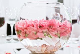 פרחים לחתונה - פרחים שוחים