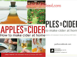 APPLES TO CIDER - HOW TO MAKE CIDER AT HOME