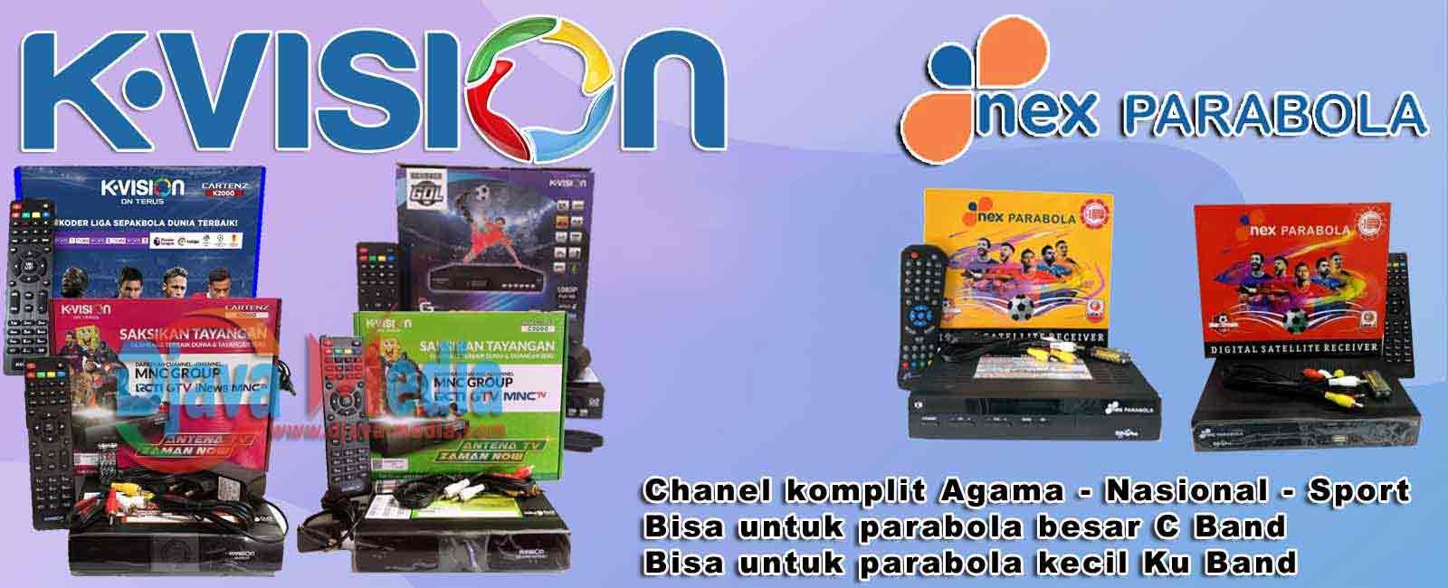 Chanel Kvision