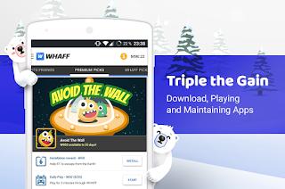WHAFF Rewards APK - wasildragon.web.id