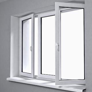 Montaje de ventanas de aluminio