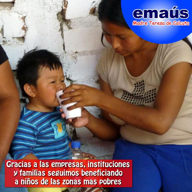 Traperos de Emaús en Villa El Salvador