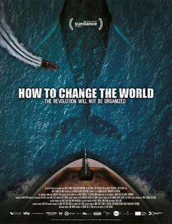 How to Change the World (Como cambiar el mundo) (2015)