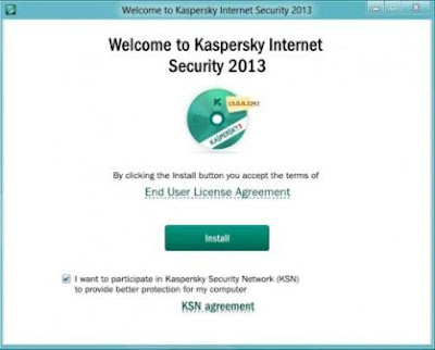 Kaspersky Internet Security 2013 13.0.0.3011
