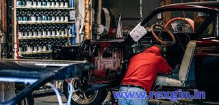 Why did you choose diesel mechanic? in hindi