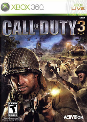 Call of Duty 3 (LT 2.0/3.0) Xbox 360 Torrent