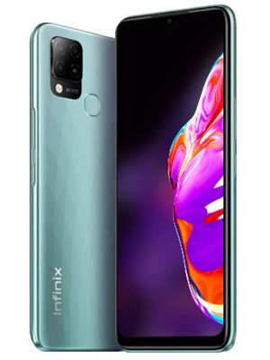 INFINIX HOT 10S LAUNCHED IN INDIA ON MAY 20