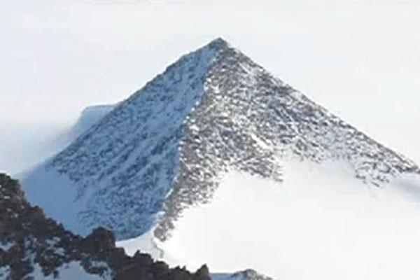 Bildergebnis für Pyramid antarktis