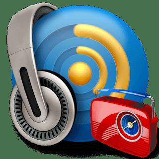 برنامج تشغيل الراديو على الكمبيوتر