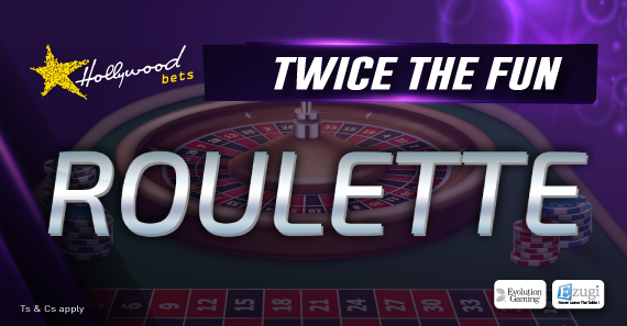 How to Play Roulette with Evolution