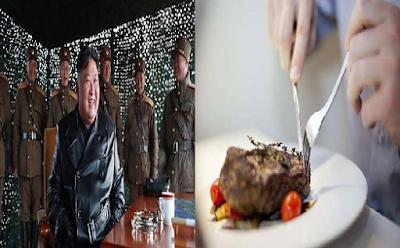 4 Makanan Mewah dan Mahal yang Disukai Pemimpin Korut Kim Jong Un