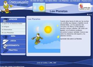 http://www.educa.jcyl.es/educacyl/cm/gallery/Recursos%20Infinity/aplicaciones/web_conocimiento/planetas/aprende.htm