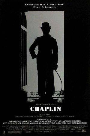 Chaplin Torrent Download