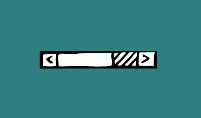 Blogger scrollbar CSS kodu