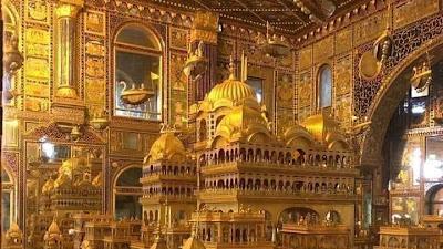 Jain Dharm:- अत्यन्त दुखद है कि हम अजमेर को सिर्फ दरगाह के लिये जानते हैं