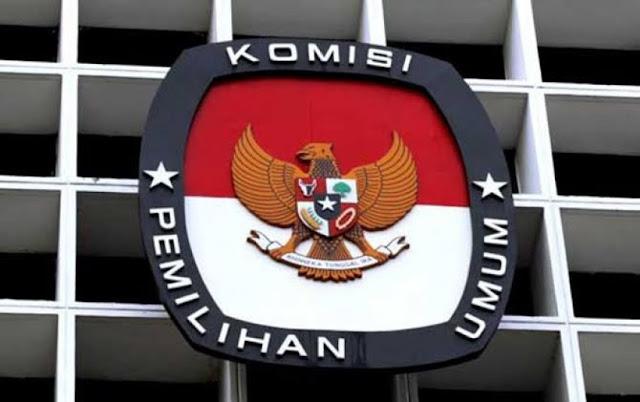 Hadapi Sengketa Pemilu, KPU Pusat Kumpulkan KPU Provinsi