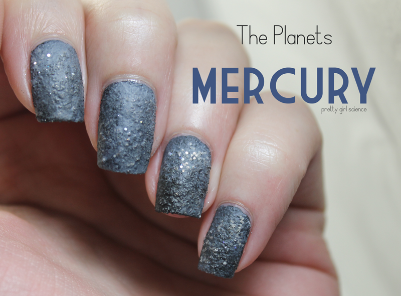 The Planets │ Mercury