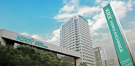 Korea Exchange -Seoul