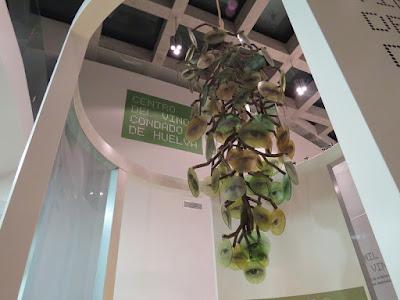 Condado de Huelva Wine Visitor Centre