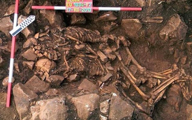 Οι σημαντικότερες αρχαιολογικές ανακαλύψεις της χρονιάς [φωτό]