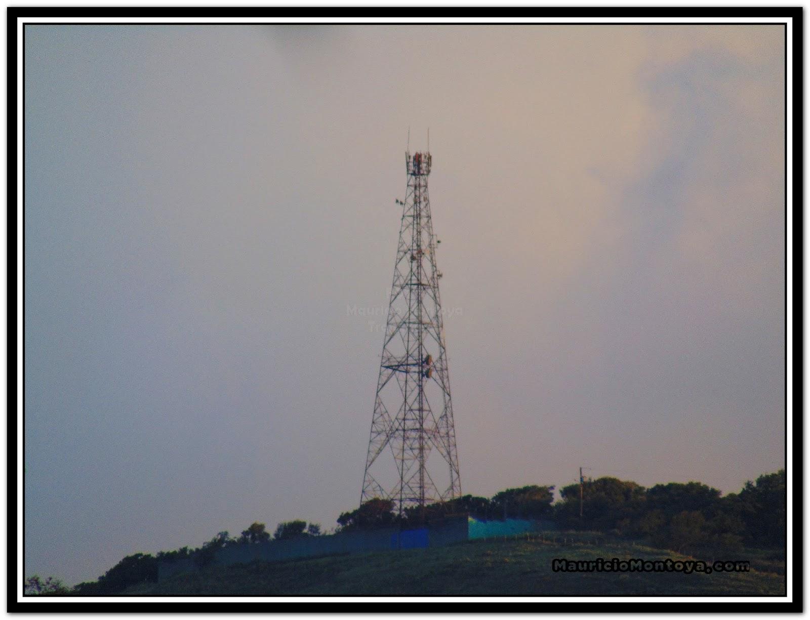 Torres De Comunicación Tilaran Guanacaste