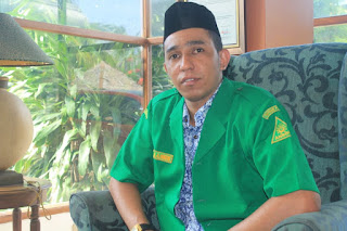 Listrik Sering Padam di Awal Ramadhan, GP Ansor Tual Kecam PLN