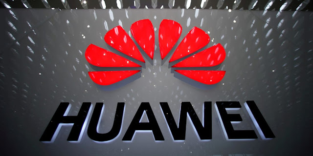 Huawei Ready to compete in the PC world