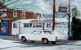 paisajes-con-pulso-cotidiano-estadounidense realistas-pinturas-panoramas-cotidianos