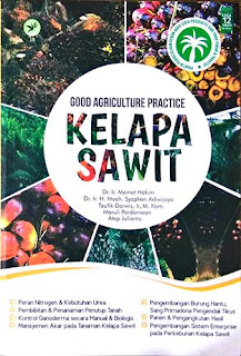 GOOD AGRICULTURE PRACTICE: KELAPA SAWIT